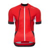 GORE BIKE WEAR Oxygen Kortärmad cykeltröja Herr röd